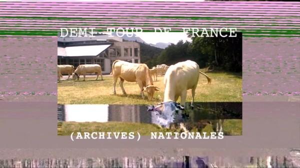 Tous au Flunch/Les Vacances de Demi Tour de France